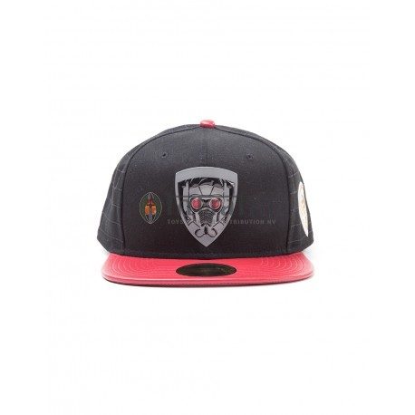 GUARDIANS OF THE GALAXY - STAR LORD SNAPBACK