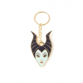 DISNEY - MALEFICENT 2 - METAL KEYCHAIN