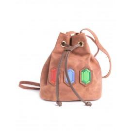 ZELDA - LITTLE RUPEES BAG