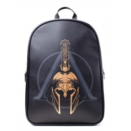 ASSASSIN'S CREED ODYSSEY - PREMIUM ODYSSEY LOGO BACKPACK