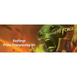 KeyForge Prime Championship Kit