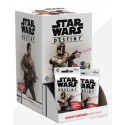 Star Wars Destiny: Covert Missions Booster Display