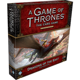 GOT LCG: Dragons of the East Deluxe Expansion
