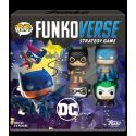 Funkoverse DC Comics - Base Set (English)