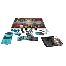 Funkoverse Harry Potter - Base Set (English)