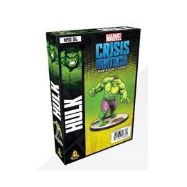 Marvel Crisis Protocol: Hulk (CP04)