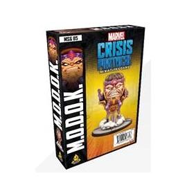 Marvel Crisis Protocol: MODOK