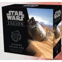 Star Wars: Crashed Escape Pod Battlefield Expansion