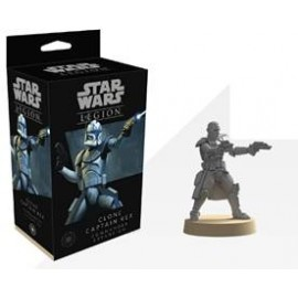 Star Wars: Legion Clone Captain Rex Commander Expansion
