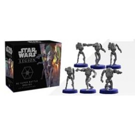 Star Wars: Legion B2 Super Battle Droids Unit Expansion