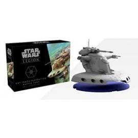 Star Wars: Legion AAT Trade Federation Battle Tank Unit Expansion