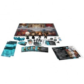 Funkoverse Harry Potter - Base Set (French)