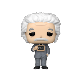 Icons: Albert Einstein