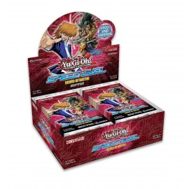 Yu-Gi-Oh! Scars of Battle booster display (24)