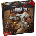 Zombicide Invader: Black Ops (Retail of Kick Starter)