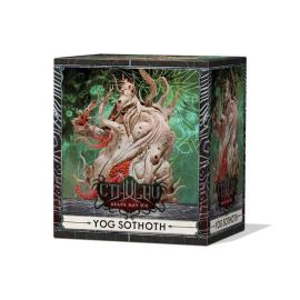 Death May Die: Yog Sothoth (Retail of Kick Starter)