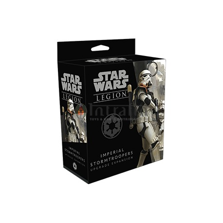 Star Wars: Legion: Stormtrooper Upgrade Expansion