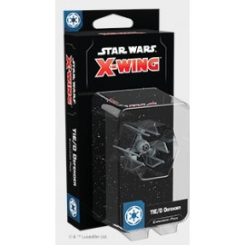Star Wars X-Wing: Defender Expansion Pack