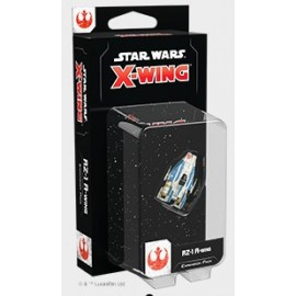 Star Wars X-Wing: RZ-1 A-wing Expansion Pack