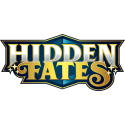 Pokémon Hidden Fates 2019 4-Pocket Portfolio