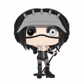 Rocks: Marilyn Manson - Marilyn Manson