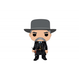 Movies: Tombstone - Virgil Earp