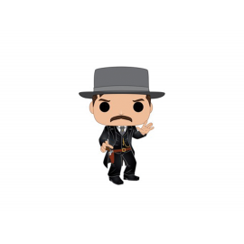 Movies: Tombstone - Morgan Earp