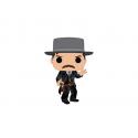 Movies: Tombstone - Morgan Earp
