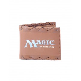 HASBRO - MAGIC THE GATHERING LOGO BIFOLD WALLET