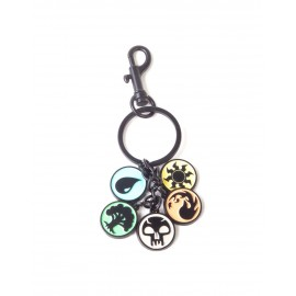 HASBRO - MAGIC - KEYCHAIN WITH METAL CHARMS
