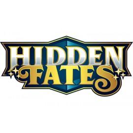 Pokémon TCG: Hidden Fates Ultra Premium Collection