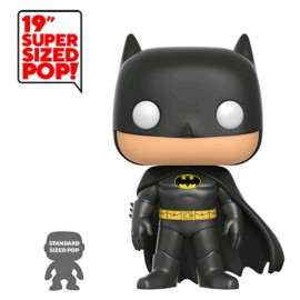 "DC Heroes -19"" Batman"