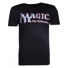MAGIC: THE GATHERING LOGO MEN'S T-SHIRT - Extra Large