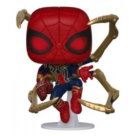 Marvel: 574 Endgame - Iron Spider w/ Nano Gauntlet