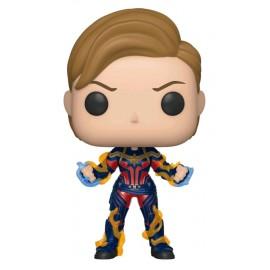 Marvel 576 : Endgame - Captain Marvel w/ New Hair