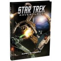 Star Trek Adventures: The Alpha Quadrant