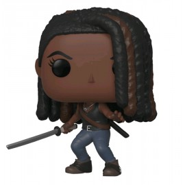 TV 889: Walking Dead - Michonne