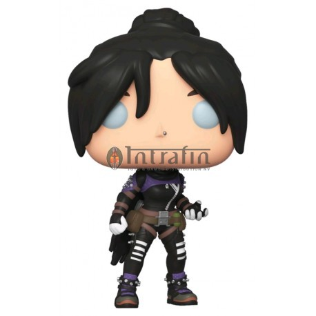 Games: Apex Legends - Wraith