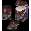 MTG Throne of Eldraine V4 PRO 100+ Deck Box