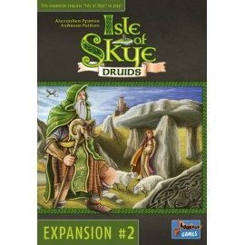 Druids Expansion: Isle of Skye