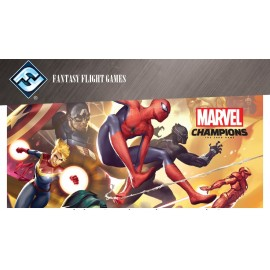 Marvel Champions: The Card Game Launch Kit