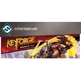KeyForge Seasonal Kit – 2019 Season Four
