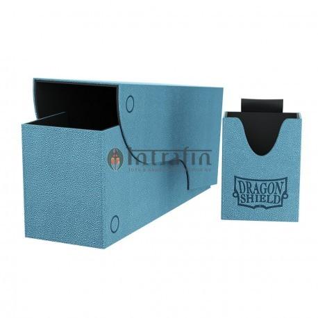 Dragon Shield Nest Box + Blue/Black
