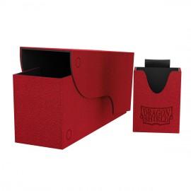 Dragon Shield Nest Box + Red/Black