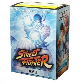 Dragon Shield Classic Art - Street Fighter - Ryu