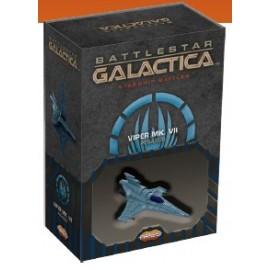 Battlestar Galactica: Spaceship Pack: Viper MK.VII (Pegasus)
