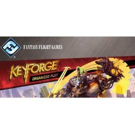 KeyForge Store Leaderboard Kit