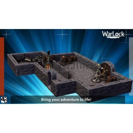 WarLock Tiles Starter Set