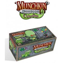 Munchkin Dungeon: Cthulhu Exp