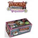Munchkin Dungeon: Cute As A Button Exp